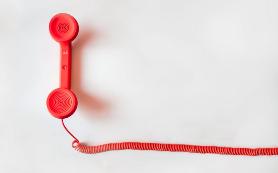 Cold Calling is Dead. Long Live Inbound Marketing!