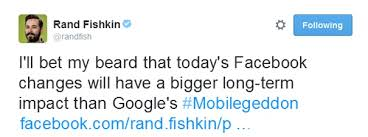 Rand Fishkin on Mobilegeddon