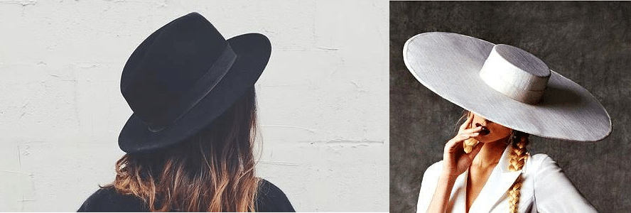 Should you Choose a Black or White Hat?
