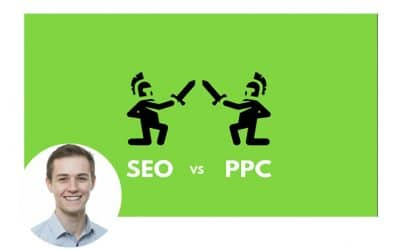 Does it have to be PPC vs SEO?