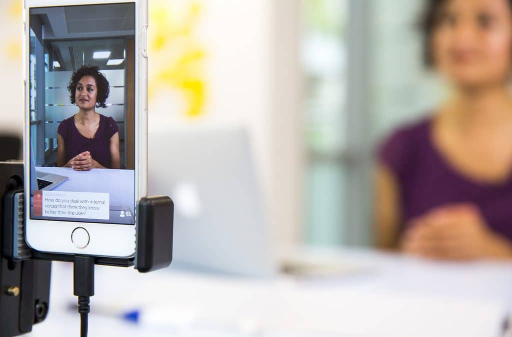 How Live Streaming Can Benefit Your Brand