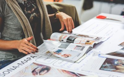 Print vs Digital: Why Online Content is so Important