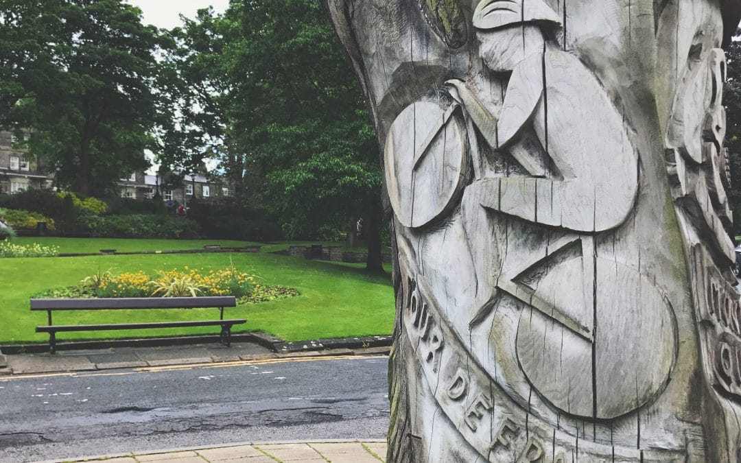 Ten Instagrammable Places in Harrogate