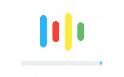 The Growing Impact of Voice Search