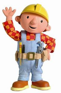 Fixing duplicate content - Bob the Builder