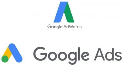 Why has Google AdWords Become Google Ads?