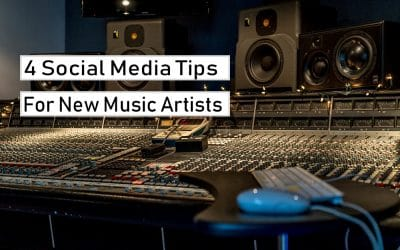 How to Promote Your Music Through Social Media Music Marketing