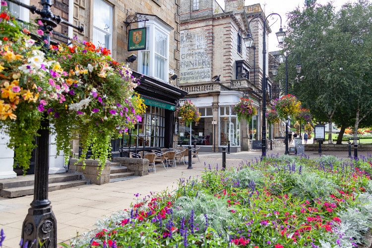 Zelst Recommends – Lunch in Harrogate