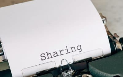How to Share Content and Get Others to Share Yours