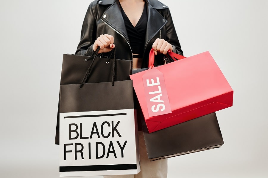 The Google Ads Kick-Ass Guide to Black Friday